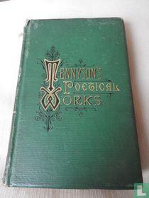 Tennyson's poetical works