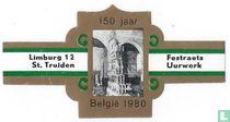 Limburg St.Truiden - Festraets Uurwerk