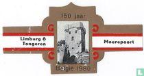 Limburg Tongeren - Moerepoort