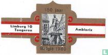 Limburg Tongeren -Ambiorix