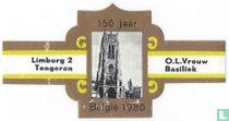 Limburg Tongeren - O.L.Vrouw Basiliek