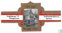 Limburg Tongeren - Lakenmakerstoren