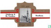 Limburg St.Truiden - Stadhuis