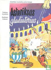 Asteriksas Gladiatorius