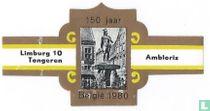 Limburg Tongeren - Ambiorix
