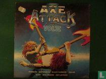 Axe Attack 2