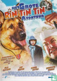 Het grote Rin Tin Tin avontuur