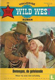 Wild West 24