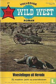 Wild West 27