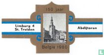 Limburg St.Truiden - Abdijtoren