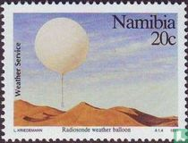 Meteorologische dienst