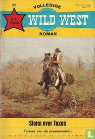 Wild West 25