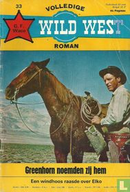 Wild West 33