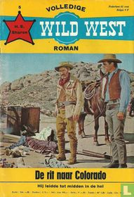 Wild West 5