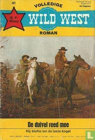 Wild West 41