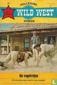 Wild West 21