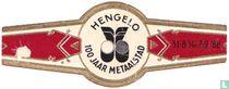HENGELO 100 jaar Metaalstad - 31-8 t/m 7-9 '68