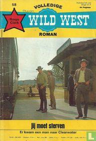 Wild West 58