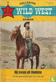 Wild West 22