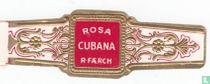 Rosa Cubana R. Færch