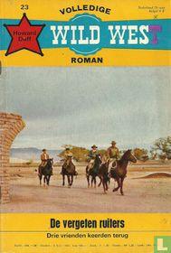Wild West 23