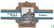 Limburg Hasselt - Stadhuis
