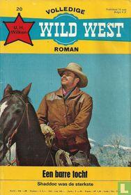 Wild West 20