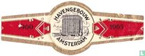 Havengebouw Amsterdam - 1960 - 1965