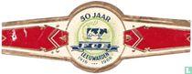 50 jaar FCE Leeuwarden 1916-1966