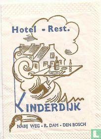 Hotel Rest. Kinderdijk