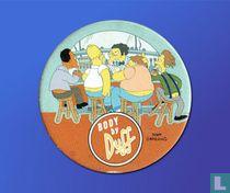 Moe's Tavern!
