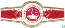 Stichting Spaarfonds 12 1/2 voor het PNEM-Personeel - Juni - 1964