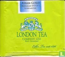 Assam Gold Mandalam SFTFOP 1 Schwarztee