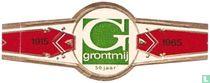 G Grontmij 50 jaar - 1915 - 1965