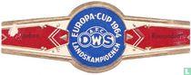 Europa-Cup 1964 A.F.C. DWS Landskampioenen - Hudson - Roosendaal
