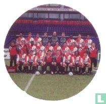 Feyenoord Elftal