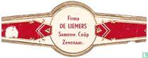 Firma De Liemers Samenw. Coöp Zevenaar.