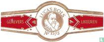 Lucas Bols Ao 1575 - Genevers - Likeuren