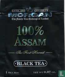 100% Assam
