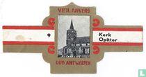 Kerk Opitter