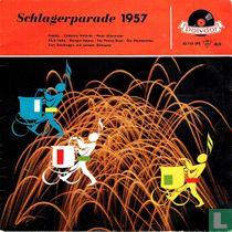 Schlagerparade 1957