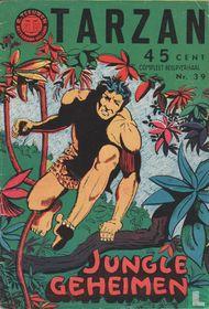 Jungle geheimen
