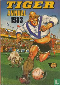 Tiger Annual 1983