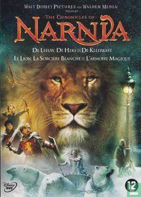 The Chronicles of Narnia: De Leeuw, de Heks en de Kleerkast