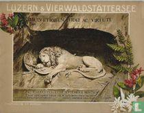 Luzern & Vierwaldstättersee