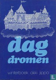 Winterboek Okki - Jippo Dag dromen