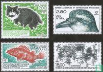 Dieren van de Zuidpool