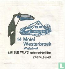 14 Motel Westerbroek