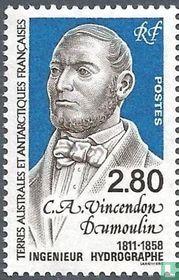 Clément Adrien Vincendon-Dumoulin