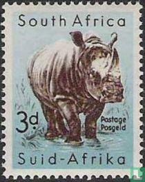 Zuid-Afrikaanse dierenwereld